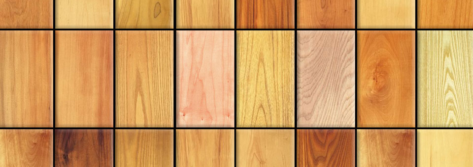 ... more than 60 species for your wood registers and air vent accessories